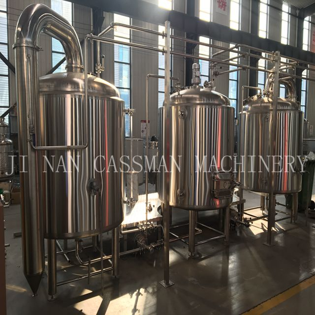 10bbl Brew House system