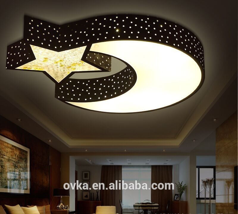 Venta al por mayor lamparas techo infantil compre online los mejores lamparas techo infantil - Lamparas de techo habitacion ...