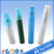 Refillable colorful perfume spray bottle pen for personal care