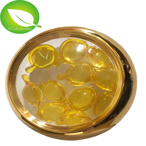 anti-wrinkle essence serum capsule golden pearl whitening moisturizing Serum