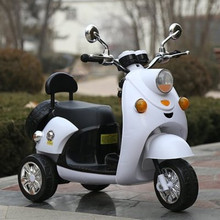 Wholesale children mini electric motor motorcycle/Ride on toy baby 6v battery powered motor bike/Rechargeable kids motorcycle