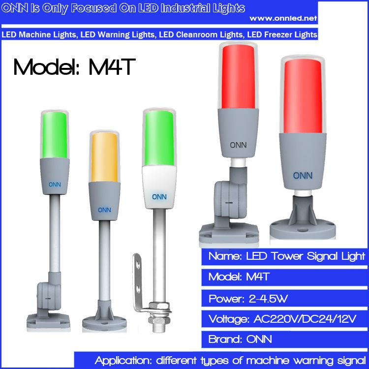 Flashing Warning Lamp 220 Volt Led Indicator Lights