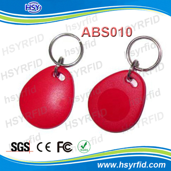 Small Mini 125 Khz Em4102 Rfid Tags With Multi Color Buy