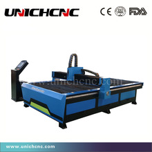 cheap high precision micro metal cnc plasma cutting machine LXP1530