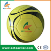 3.5mm TPU seamless laminated football soccer balls in high quality for training and match