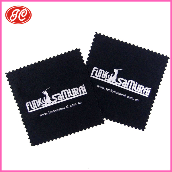 Sillk Screen Printed Business Card Cleaning Digital/mobile ...