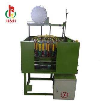 Excellent Xuzhou Henghui 32 Carriers Automotive Wiring Harness Braiding Wiring 101 Swasaxxcnl