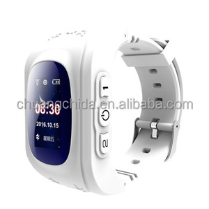 Factory price q50 smart toys for kids android gps tracker smart watch with sos calling function