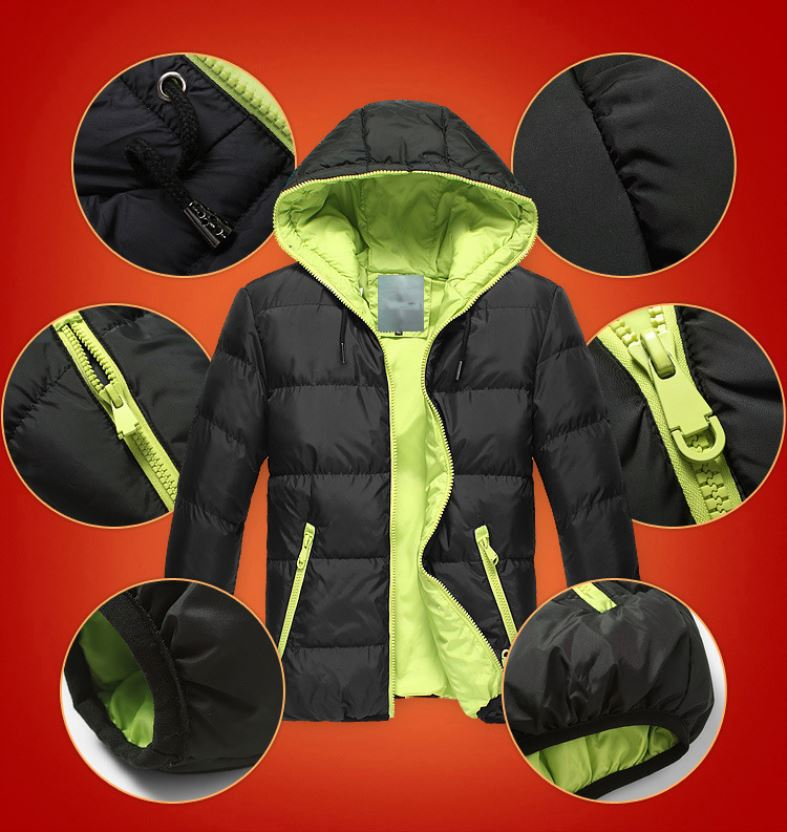 china clothing company directly clothing wholesale newest men jacket