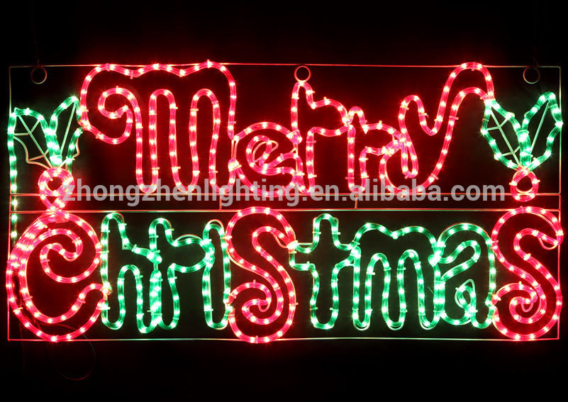 2d commercial holiday time christmas event decoration christmas 2d commercial holiday time christmas event decoration christmas waving santa rope light silhouettes aloadofball Gallery