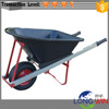 Building construction tools and equipment cheap wheel barrow