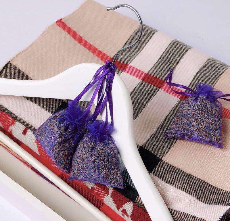 Wholesale Cheap Air Fresheners Dried Lavender Bags and fragrance dry flowers bulk sachet foe sale - 4uTea   4uTea.com
