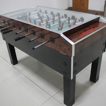 Fabi Foosball Table Professional Football Metal Product On Alibaba