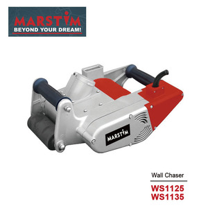 1100W pakistan &india 25mm cutting width wall chaser machine