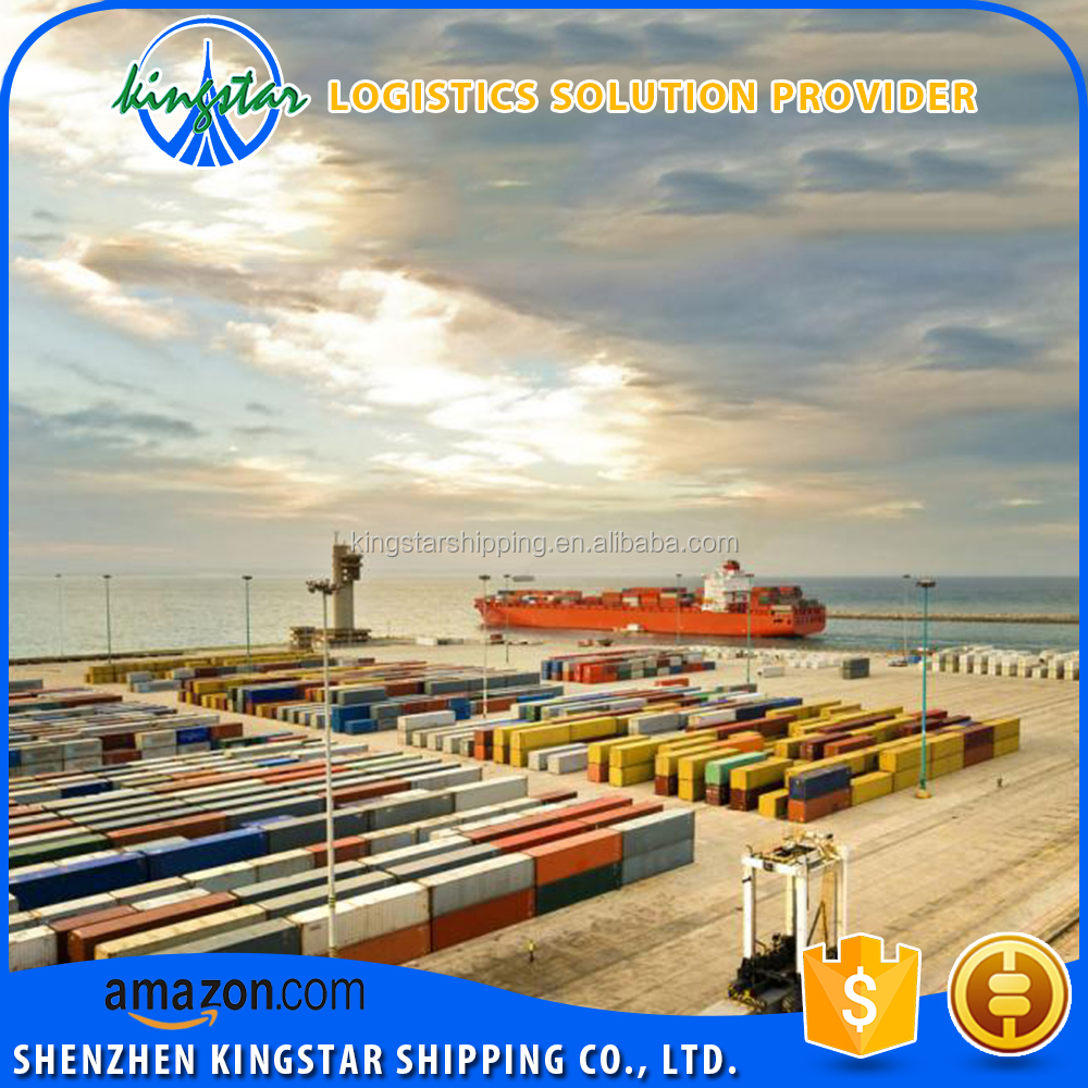 International Sea Logistic From Shenzhen To VARNA or Electronic Cigarette