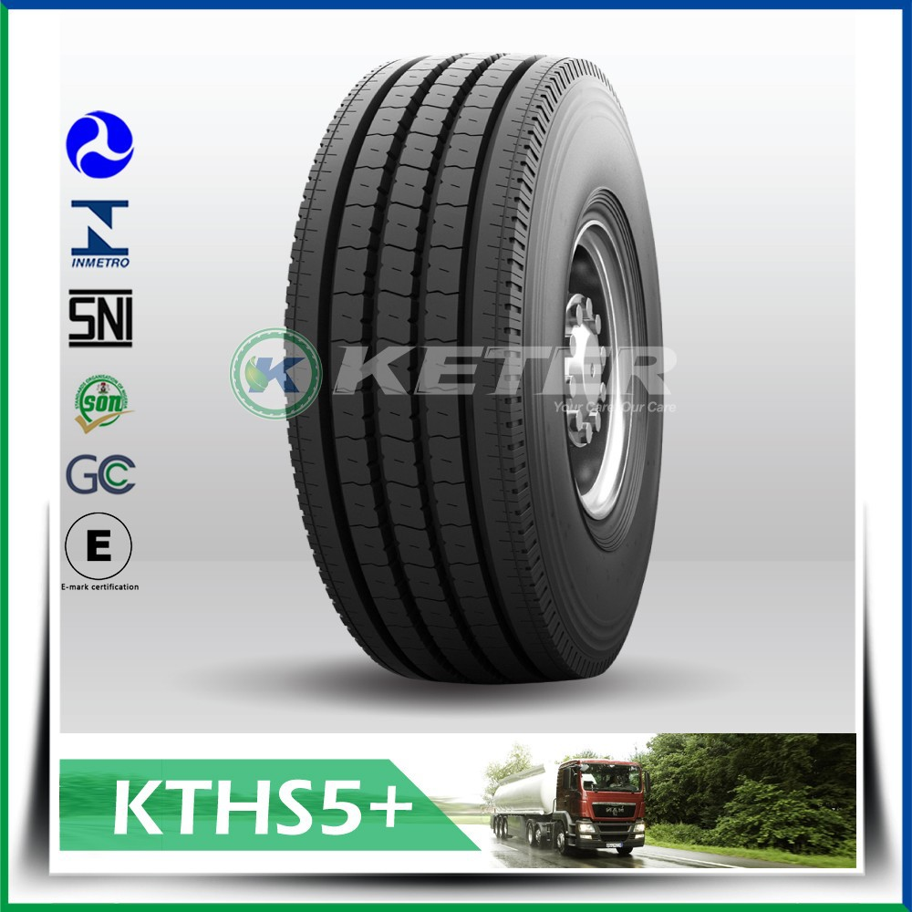 China Solid Tire,295 75 22.5 Truck Tire