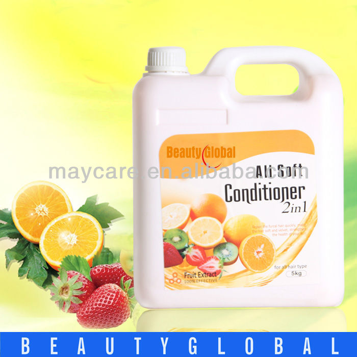 GMP factory wholesale 5L nourishing hair shampoo conditioner OEM/ODM