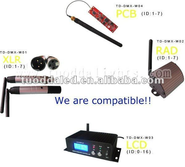 Hot selling DMX-512 Controller