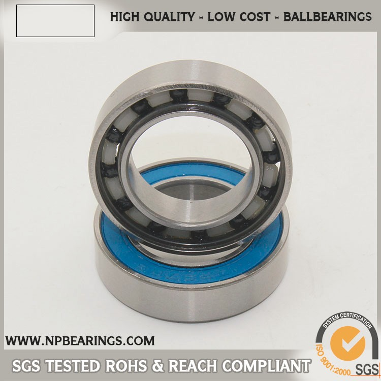 cn ceramic ball bearing 625 deep groove ball bearing for electic bicycle skateboard