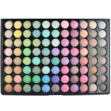 2016 new beauty prodcuts Custom logo oem no brand make up cosmetics top rated eye shadow palettes
