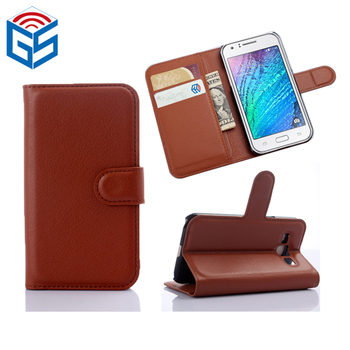 383ee0e3e6 Wallet Leather Case For Samsung Galaxy J1 J100F J100 Flip Cover Chinese  Goods Wholesale