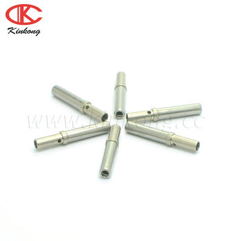 Dt Series 16-20 Awg Solid Terminal Without Green Identification Stripe  0462-201-1614/at62-201-16141 - Buy Solid Terminal,16-20 Awg Solid Terminal