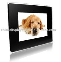Acrylic Magnetic Photo Frame