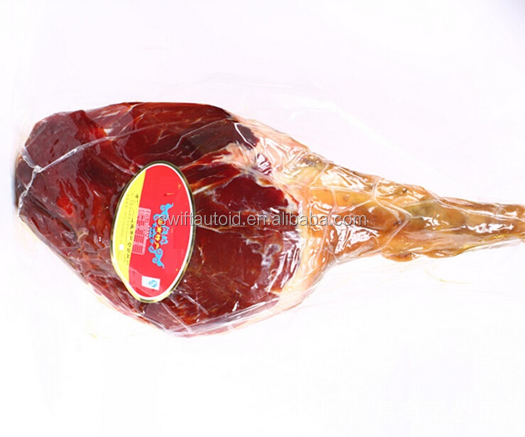 China Famous meat products XUANWEI Axilixi HAM ,lute pettitoes