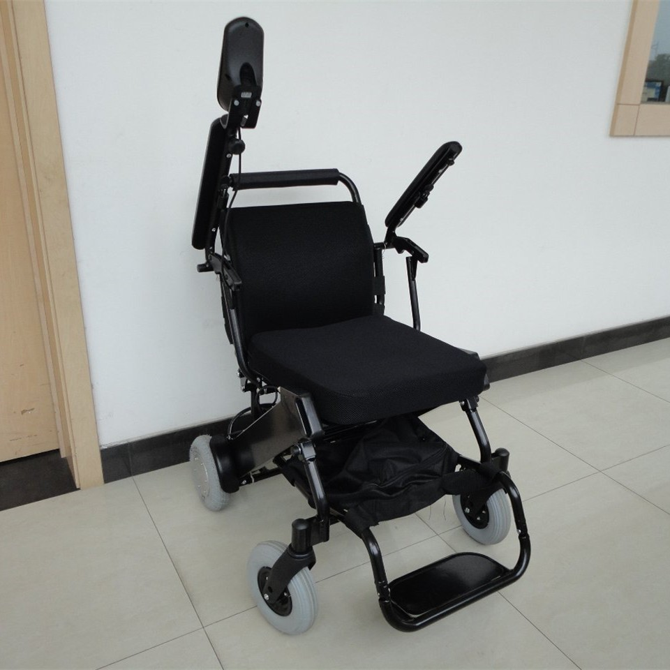 EMS-B310 Folding Electric All Terrain Wheelchair for Sale
