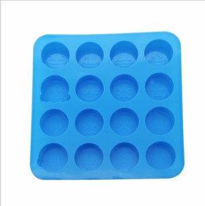 Self-satisfied diy crystal drop glue mold smiley face emoticons a variety of emoticons silicone mold handmade soap baking