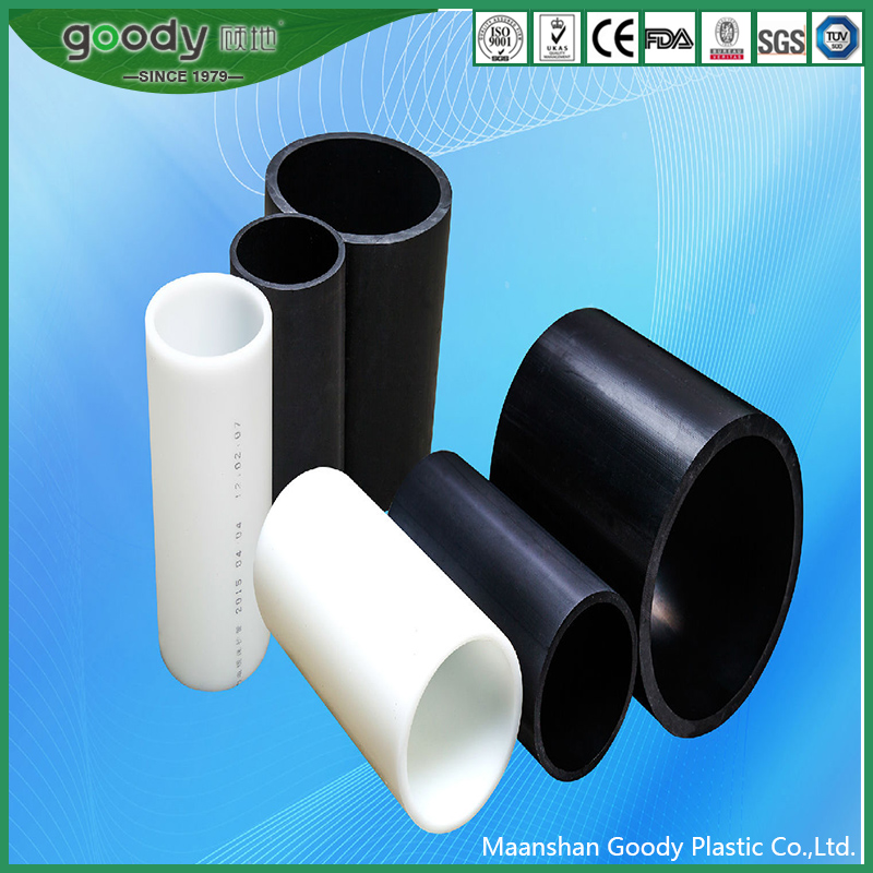 PE Power Cable Protection Sleeve Electrical Conduit Pipe