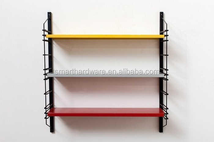 Wall Shelf Metal Wall Mounted Shelf Buy Wall ShelfMetal Wall