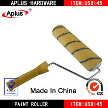 "tiger stripe 9"" paint roller sizes"