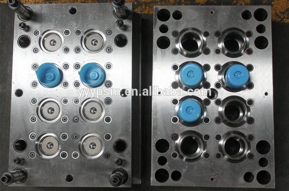 Trung quốc sản xuất kim loại chính xác dập khuôn cho trung tâm cap