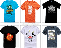 MDK supply a3 size 6 colors t shirt direct to garment printer for sale
