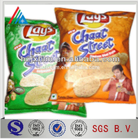 high quality photo chips packaging bags supplier