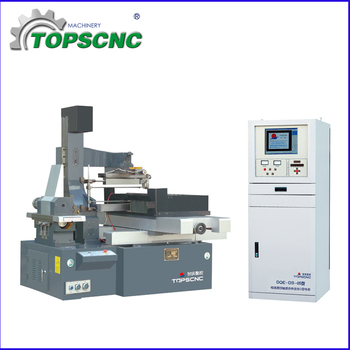 5 Axis Cnc High Precision Wire Cut Machine - Buy 5 Axis Cnc,High ...