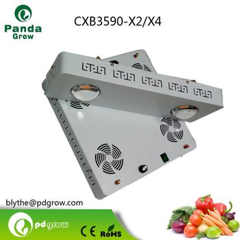 Cxb 3590 Cob Led Grow Light 200w 400w Full Spectrum 3000k 5000k ...