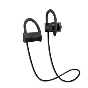 Sports bt Earphone IPX4 Sweatproof Wireless bh05 Headset Headphone V4.1 Running Music Earbud With Mic