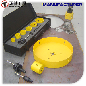 Professional Factory BIM Hole Saw