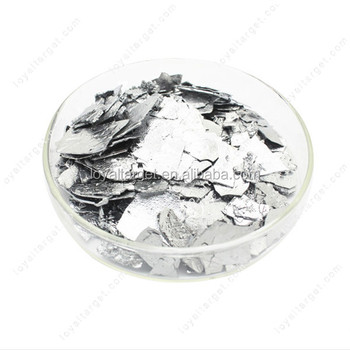 99.95% Pure Cr of Reliable Quality and Competitive Chromium Price