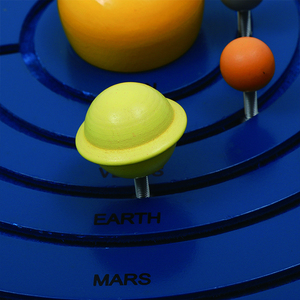 Planet Montessori Educational Teaching Toy