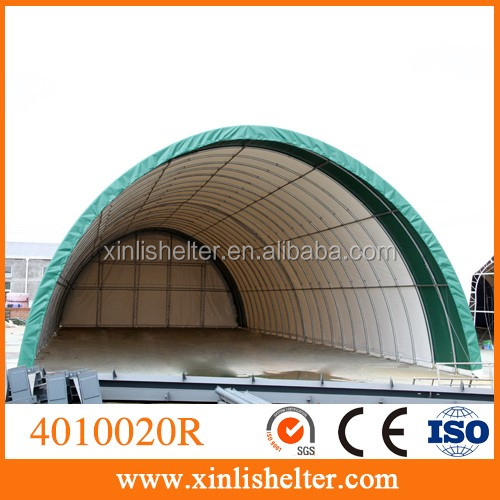 industrial waterproof storage shelter 408020R
