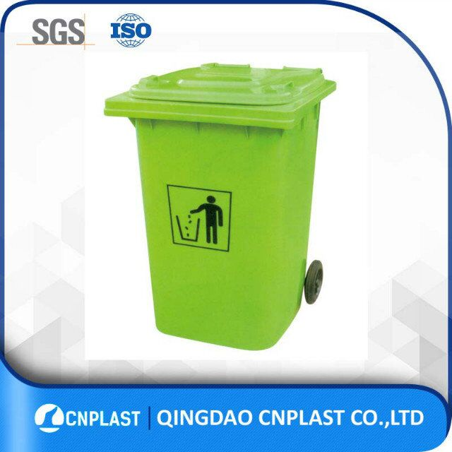 Plastic Waste Recycling Bin To Oil Machine With Low Temperature Resistant