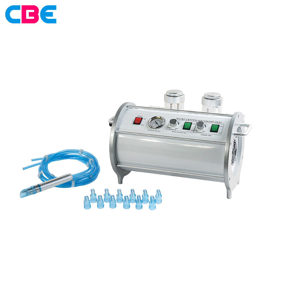D-300 Micro-crystal Dermabrasion Beauty microdermabrasion machine crystal microdermabrasion beauty machine