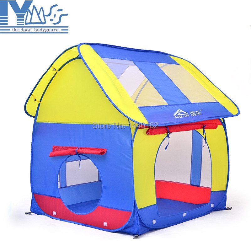 Get Quotations · Pop up Toy Game indoor and outdoor Tent Kids playing game house tent  sc 1 st  Alibaba.com & Cheap Toy House For Kids find Toy House For Kids deals on line at ...
