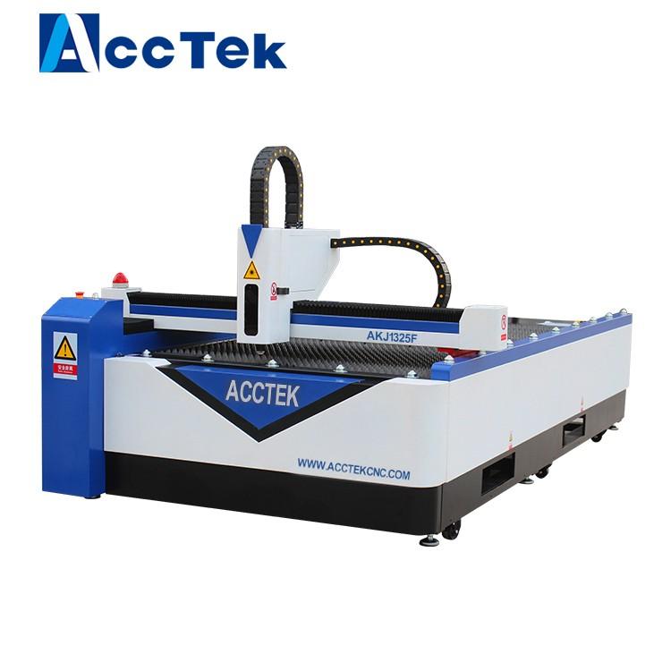 500w fiber laser machine