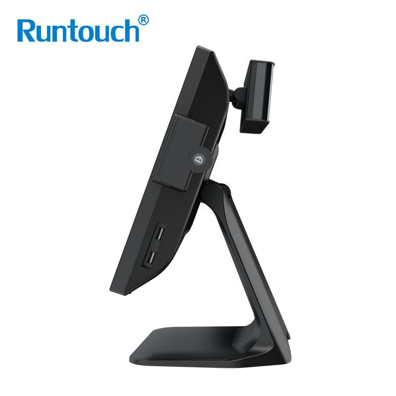 Runtouch Manufacturer India Point Sale Retail Touch Screen Pos Machine