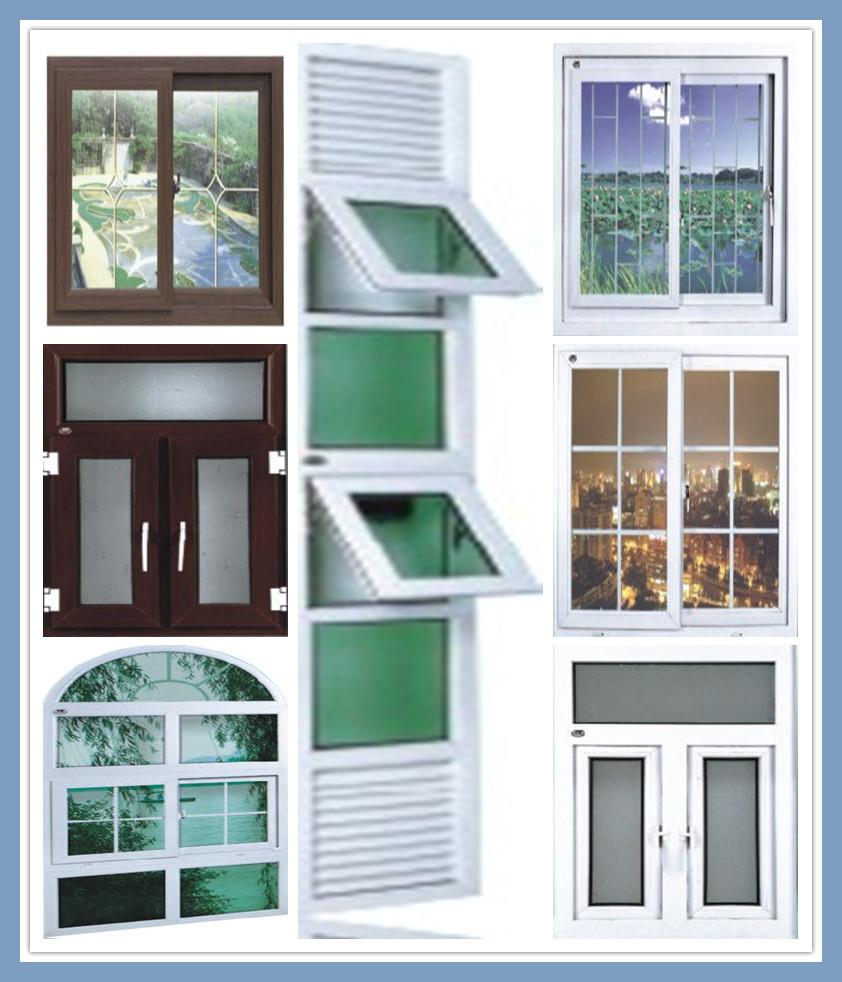 Upvc Windows Detail : Plastic upvc window buy