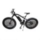 2018 Modern Fashion Style 26 Inch Fat Tire Electric Mountain Bicycle